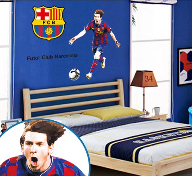 d00bbadfb Piłkarze Messi - SPORT - SPORT - dekoracje-online.pl